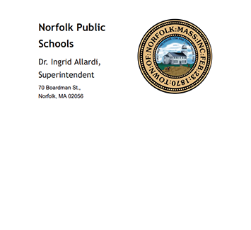 January 21, 2021 - Norfolk Public Schools Transitions to Phase 2 of District's Remote and Hybrid Learning Plan