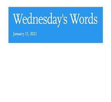 January 13, 2021 - Wednesday's Worlds